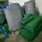供应防雨防火PVC汽车帆布-定制货车卡车PVC帆布-pvc三防涂层帆布